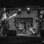Disturbia @ Rometal Fest 2017