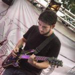 Ecko @ Rometal Fest 2017