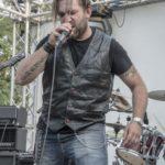 Hellish Pain @ Rometal Fest 2017