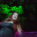 Inside Mankind @ Rometal Fest 2017