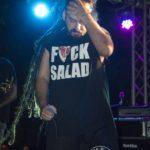 Lapida @ Rometal Fest 2017
