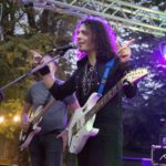 Mc Vision @ Rometal Fest 2017