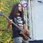 Rebürn @ Rometal Fest 2017