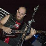 Red Riot @ Rometal Fest 2017