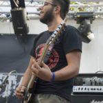 SecreTTowers @ Rometal Fest 2017