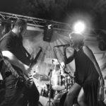 Uncoverd For Revenge @ Rometal Fest 2017