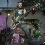 Underball @ Rometal Fest 2017