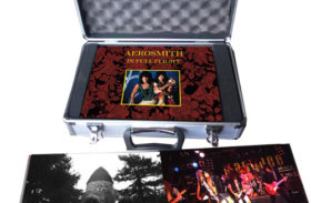 Aerosmith In Full Flight – Collector's Box Set