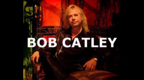 11 settembre 1947 - nasce Bob Catley