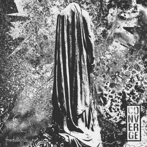 Converge - The Dusk In Us - Album Cover