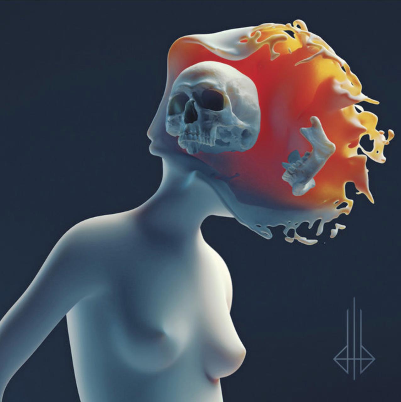 Diablo BLVD - Zero Hour - Album Cover