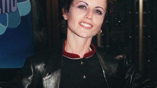 Dolores O'Riordan | 6 settembre 1971 – 15 gennaio 2018