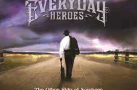 "Everyday Heroes Release Official Music Video for ""The Ballad of Robert Johnson"""