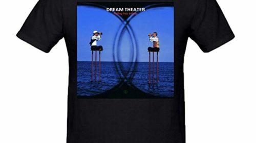 """23 settembre 1997 - esce """"Falling into Infinity"""" dei Dream Theater"""