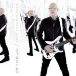 Joe Satriani - What Happens Next - Album Cover