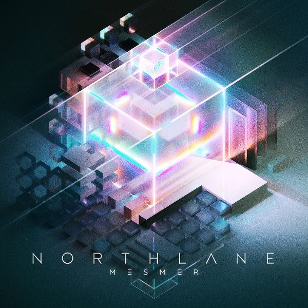 Northlane - Mesmer - Album Cover