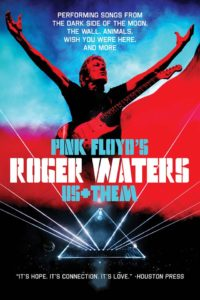 Roger Waters - ad aprile 2018