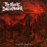 The Black Dahlia Murder - Nightbringers - Album Cover