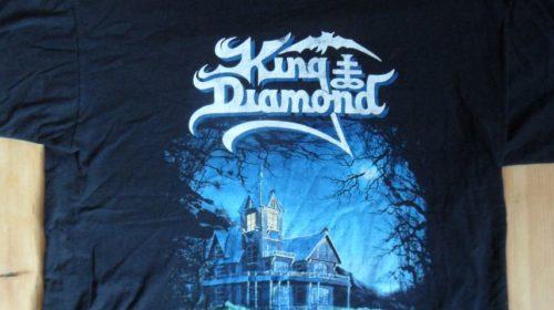 """13 Settembre 1988: """"Them"""" della band di King Diamond"""