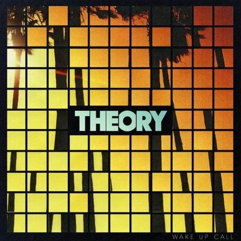 Theory Of A Deadman - Wake Up Call - Album Cover