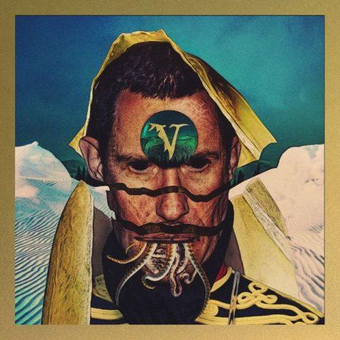 Veil Of Maya - False Idol - Album Cover