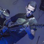 InsaneHead @ Rometal Fest 2017