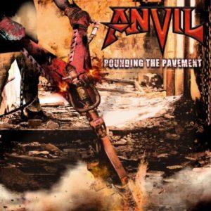 Anvil - 4 date a marzo 2018
