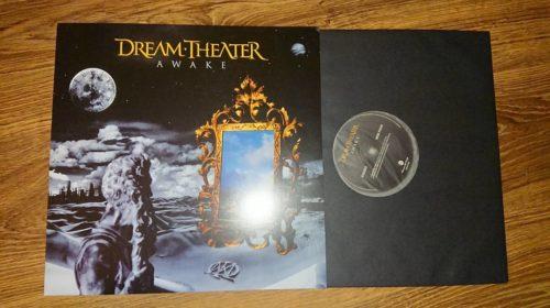"""4 ottobre 1994 - esce """"Awake"""" dei Dream Theater"""