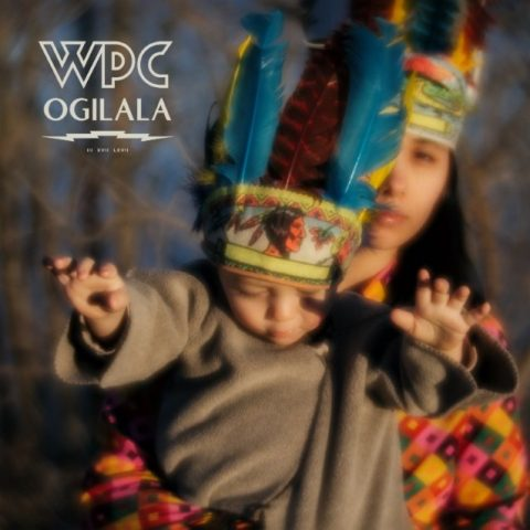 Billy Corgan - Ogilala - Album Cover