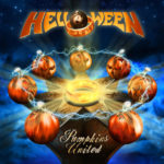 Helloween - Pumpkins United - Single Cover