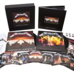 Metallica - Master Of Puppets - Ristampa Box Cover