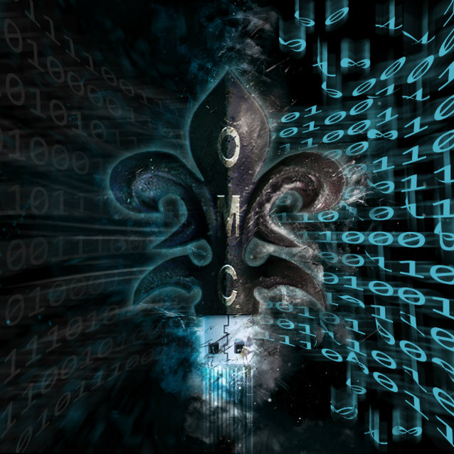 Operation Mindcrime - The New Reality - Album Cover