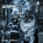Samael - Blood Ritual - Album Cover