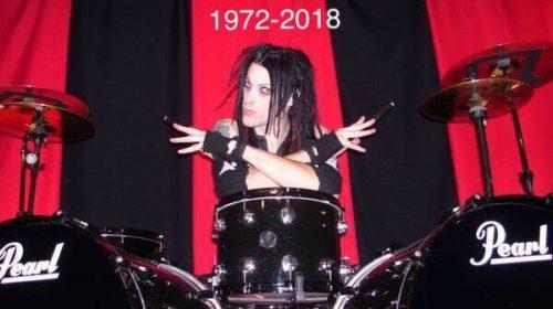 Ben Graves | 5 novembre 1972 – 9 maggio 2018