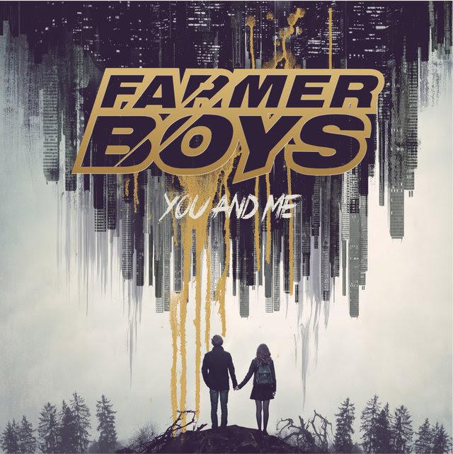 Farmer Boys - You And Me - Single Cover