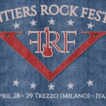 Frontiers Rock Festival V - Live Music Club 2018 - Promo