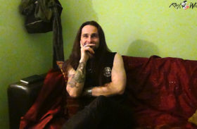 """Video intervista a Vic Zino degli Hardcore Superstar: """"saremo sempre una party band"""""""