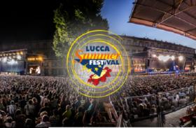 Lucca Summer Festival 2018: torna l'evento a Luglio!