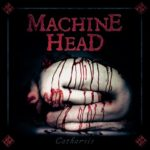 Machine Head - Catharsis - Album Cover