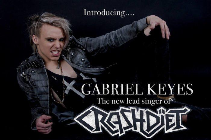Gabriel Keyes