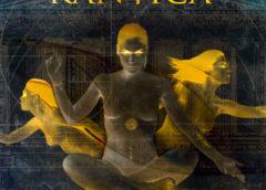Kantica - Reborn In Aesthetics - Album Cover