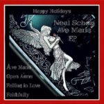 Neal Schon - Ave Maria - EP Cover