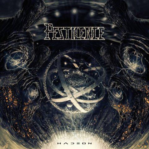 Pestilence - Hadeon
