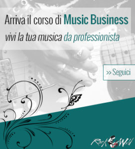 Banner Music Business