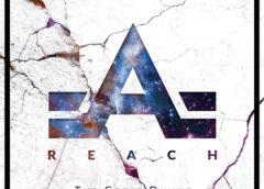 Reach - The Great Divine - Album Cover