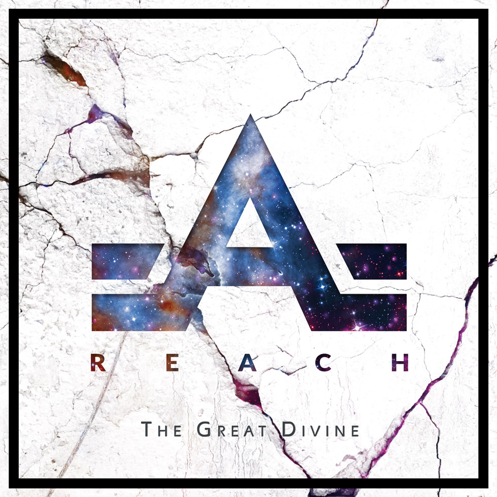 Reach - The Great Divine - Album Cover