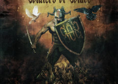 Soldiers Of Solace - We Are Immortal - Album Cover