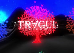 Targul - The Tree Of Life - Album Cover