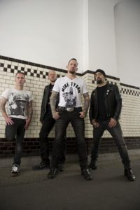 Volbeat + Baroness - Bolzano @ Alpen Flair