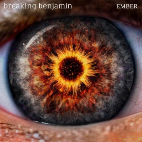 Breaking Benjamin - Ember - Album Cover